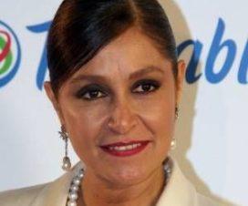 Daniela Romo Padece Cáncer de Seno