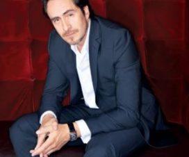 Demián Bichir es Nominado al Premio Óscar Como Mejor Actor