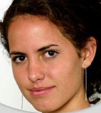Diana Cristina Santos Ugalde