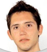 Diego Isael Castro Guerrero