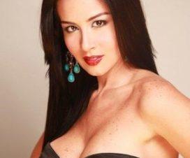 Diosa Canales Playboy México Junio 2013