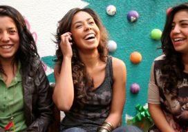 Video Las hermanas Domínguez Corazao Hacen Competencia a los Vázquez Sounds