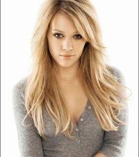 La belleza de Hilary Duff