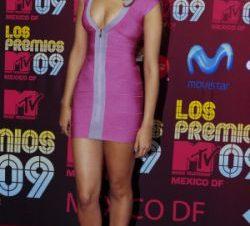 Videos de Eiza González
