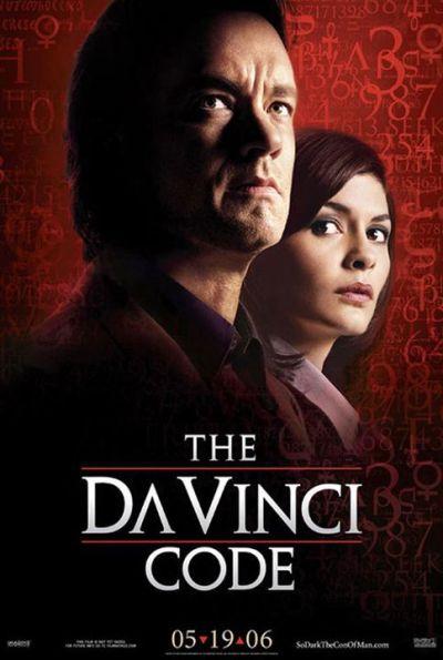 El Código da Vinci Trailer