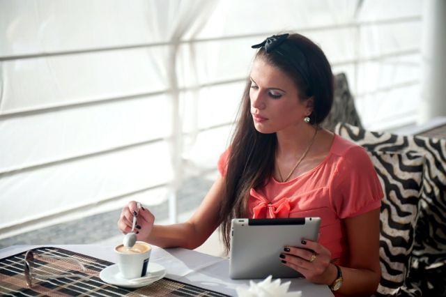 El Mercado Forex: Una Oportunidad Para Chicas Emprendedoras