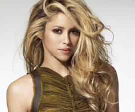 El Video que Shakira Trato de Ocultar El Oasis de Shakira