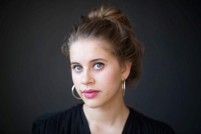 Elisabet Casanovas Fotos