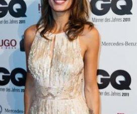 Elisabetta Canalis Desnuda en Interviú