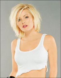 Elisha Cuthbert Hermosa