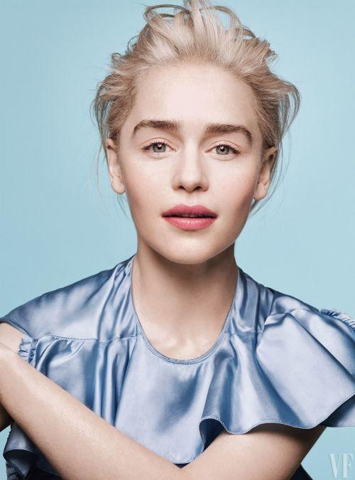 Emilia Clarke Fotos