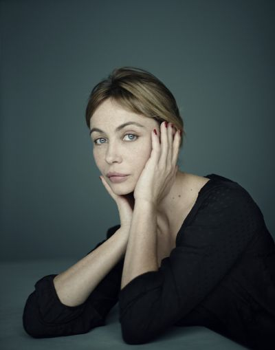 Emmanuelle Béart Fotos