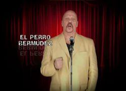 Enrique El Perro Bermúdez