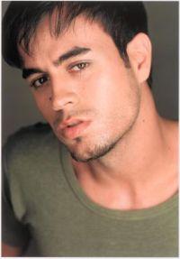 Enrique Iglesias el más sexy