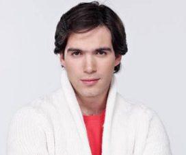 Erick Chapa, Actor de Emperatriz, en la Cárcel tras Trágico Accidente