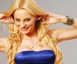 Erika Mitdank Desnuda en Playboy