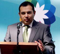 Ernesto Cordero Arroyo