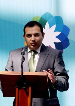 Ernesto Cordero