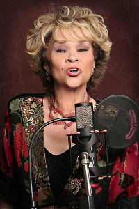 Etta James no Soporta a Beyoncé
