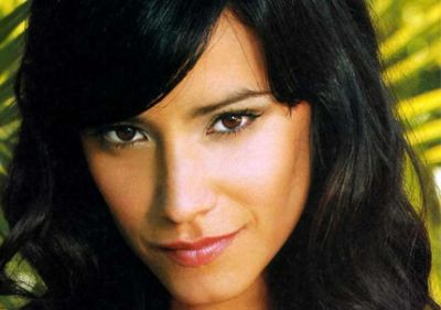 Evangelina Carrozzo en Playboy