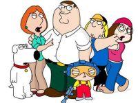 Family Guy Padre de Familia