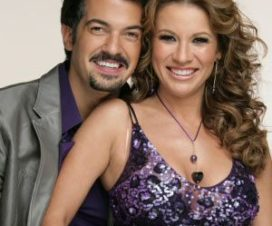 Fernando del Solar e Ingrid Coronado Sufren Burlas en Twitter