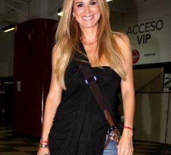 Flavia Palmiero Me Encantaría Desnudarme Para Playboy