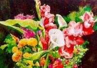 Flores Mama
