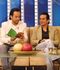 Freddy y Germán Ortega