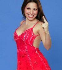Gaby Ramírez Sexy y Talentosa