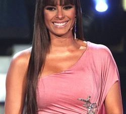 Galilea Montijo no tiene Planes para Casarse este 2010