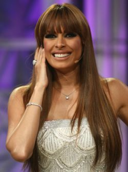 Galilea Montijo Recibió Tratamiento Hormonal para Embarazarse