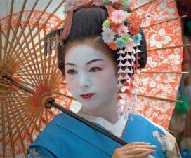 Geishas El Símbolo del Arte Japonés