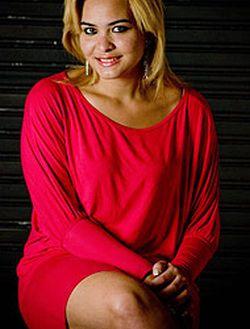 Playboy Quiere a la Universitaria Brasileña Geisy Arruda