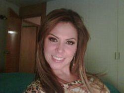 Geraldine Aragón