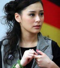 Gillian Chung