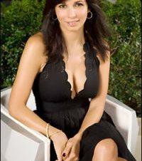 Giselle Blondet Nuestra Belleza Latina