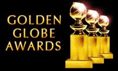 Ganadores de los Globos de Oro 2012