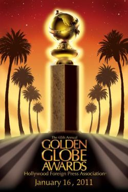 Globos de Oro 2011