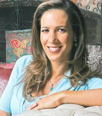 Gloria Pérez Jácome