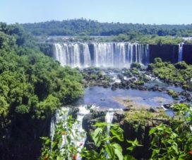 Guía Básica Para Disfrutar de Foz de Iguazú