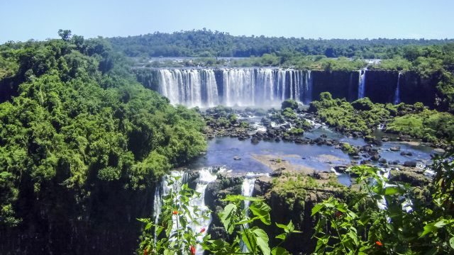 Basic Guide To Enjoy Foz do Iguacu