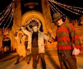 Ya Abrió al Público Halloween Horror Nights de Universal Orlando