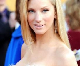 Filtran Fotos de Heather Morris Desnuda