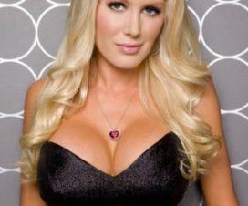 Heidi Montag se Volverá a Desnudar en Playboy