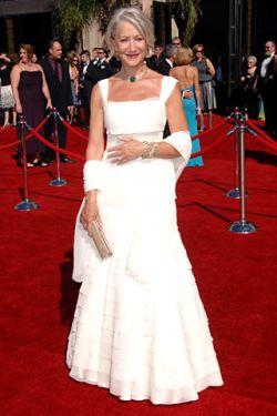 Helen Mirren Tiene el Mejor Cuerpo del Año