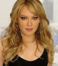 Hilary Duff en la Revista Maxim