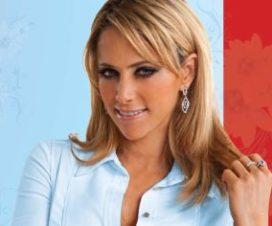 Inés Sainz se Opera la Nariz para Lucir más Bella que Nunca
