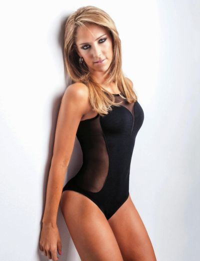 Inés Sainz Espectacular