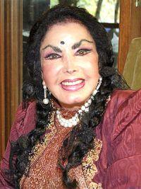 Irma Serrano La Tigresa fue Detenida
